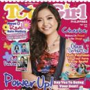 Charice - Total Girl Magazine Pictorial [Philippines] (May 2010) - 454 x 651