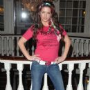 "Bianca Gascoigne - Promoting ""Dirty Dancing"" Charity Gala"