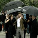 Angelina Jolie - Arriving At The 2008 Independent Spirit Awards In Santa Monica, 23.02.2008.