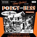 Porgy and Bess Orginal 1935 Broadway Cast Starring Todd Duncan - 454 x 454