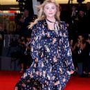 Chloe Moretz – Suspiria Premiere At 2018 Venice Film Festival