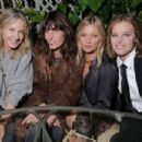 Kate Moss – Zadig & Voltaire x Kate Moss x Lou Doillon Party SS 2020 at Paris Fashion Week - 454 x 303