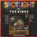 Spotlight On The Kinks