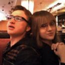 Sarah M. and Angus T. Jones