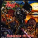 Hirax - Assassins of War