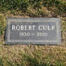 Culp's remains were buried in the Sunset View Cemetery in El Cerrito, California - 454 x 340