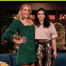 Busy Philipps and Camila Mendes - Busy Tonight - 454 x 304