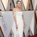 Margot Robbie – The 90th Annual Academy Awards in Los Angeles