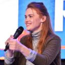 Holland Roden – Warsaw Comic Con 2017 in Warsaw November 25, 2017 - 454 x 681