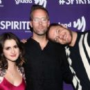 Laura Marano – Justin Tranter and GLAAD Present 'BEYOND' Spirit Day Concert in Hollywood - 454 x 303