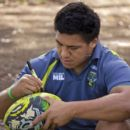 Cook Island emigrants to Australia