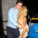 Brandi Glanville flashes boobs, butt on drunken night out: 'I [bleeped] up'