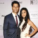 Exclusive: Eric Benet, Wife Manuela Testolini Welcome Baby Girl Amoura Luna: Details