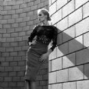 Laura Vandervoort in Kode Magazine, Issue 6 - 454 x 589