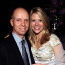Scott Hamilton (figure skater) and Tracie Hamilton (wife) - 454 x 360