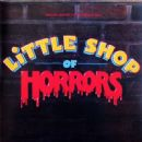 LITTLE SHOP OF HORRORS 1986 Movie Musical