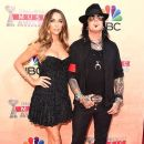 2015 iHeartRadio Music Awards On NBC - Arrivals March 29, 2015