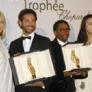 Gwyneth Paltrow - 61st Cannes Film Festival Chopard Trophy Party, 19.05.2008.