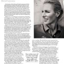 Zara Phillips Tatler UK October 2011