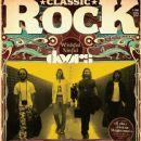 Jim Morrison, Robby Krieger, Ray Manzarek, John Densmore - Classic Rock Magazine Cover [Russia] (June 2011)