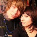 Christopher Drew and Hanna Merjos - 454 x 303
