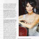 Nadezhda Granovskaya - Womens Secrets Magazine Pictorial [Russia] (April 2010) - 454 x 586