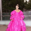 Sarah Jessica Parker – New York City Ballet 2019 Fall Fashion Gala in NYC - 454 x 558