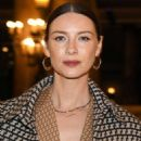 Caitriona Balfe – Stella McCartney Show at Paris Fashion Week 2020 - 454 x 682