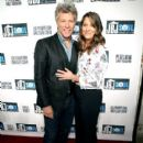 Dorothea and Jon Bon Jovi - 410 x 594