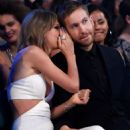 Taylor Swift and Calvin Harris - 454 x 682