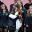 Ariana Grande – Performs on One Love Manchester Benefit Concert in Manchester - 454 x 329