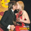 Keith Urban and Nicole Kidman - 388 x 436