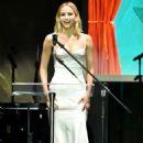 Jennifer Lawrence – BAM Gala 2018 at Brooklyn Cruise Terminal in NYC