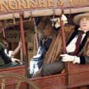 Deadwood - Cynthia Ettinger and Brian Cox