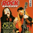 Zakk Wylde & Ozzy Osbourne - 454 x 585