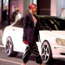 Hailey Baldwin – Night Out For Dinner In New York