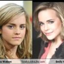 Emma Watson Totally Looks Like Emily Hirst - 401 x 271