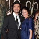 Lynn Collins and Steven Strait Photograph