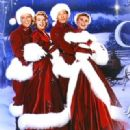 White Christmas 1954 Irving Berlin and Bing Crosby