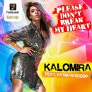 Kalomoira Sarantis - Please Don't Break My Heart
