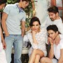 Hande Ataizi - Tempo Magazine Pictorial [Turkey] (April 2013)