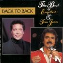 Back To Back: The Best Of Engelbert & Tom Jones
