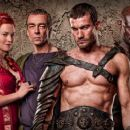 Spartacus - Blood And Sand Poster - 454 x 252