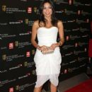 Rosario Dawson - 18 Annual BAFTA Britannia Awards held at the Hyatt Regency Century Plaza Hotel on November 4, 2010 in Los Angeles, California