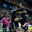 Rayo Vallecano v. Real Madrid April 8, 2015