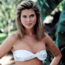 Swimsuit - Catherine Oxenberg - 454 x 668