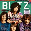 BLITZ Magazine Cover [Portugal] (June 2014)