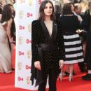 Charlotte Riley – 2018 British Academy Television Awards - 454 x 642