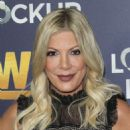 Tori Spelling – 'Love After Lockup' Panel in Beverly Hills - 454 x 584