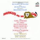 Androcles And The Lion Original Television Cast 1967 Richard Rodgers - 454 x 454